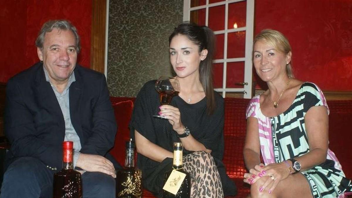 Saint-Jean-d'Angély: the great vintage of Chabasse cognacs