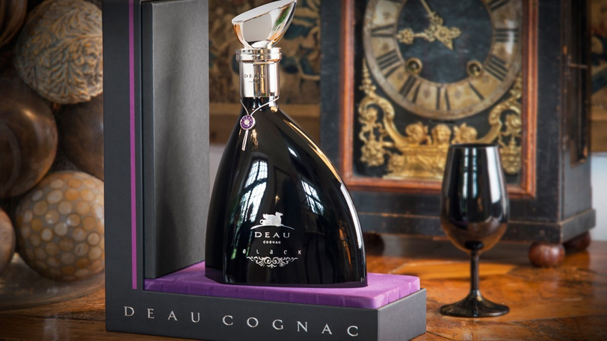 Deau Cognac opens office in Shandong