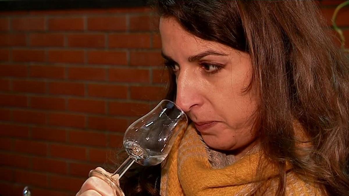 Charente : Fanny Fougerat, auteure de cognac